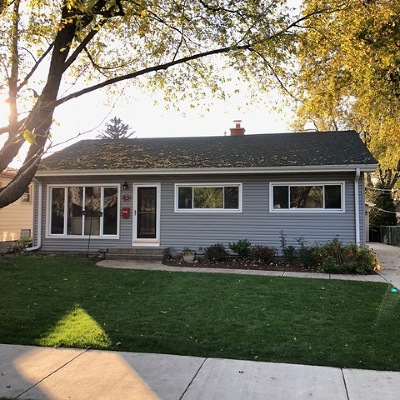 Mount Prospect Single Family Home Contingent: 512 North Fairview Avenue