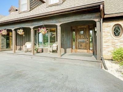 Mokena Single Family Home For Sale: 17641 Haas Road