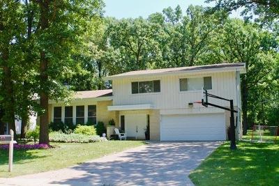 Highland Park Single Family Home For Sale: 1271 Lynn Terrace