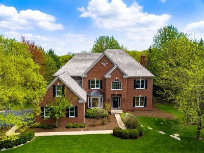 Cary Single Family Home Contingent: 7110 Cupola Court