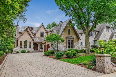Hinsdale Single Family Home For Sale: 561 Walker Road