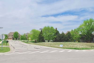 Kane County Residential Lots & Land For Sale: Lot 6 Old La Fox Road