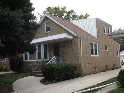 Westchester Single Family Home For Sale: 1506 Westchester Boulevard