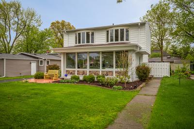 Elmhurst Single Family Home For Sale: 450 East Schiller Street