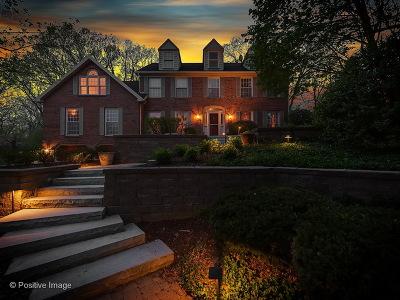 Lisle Single Family Home For Sale: 4214 White Birch Drive