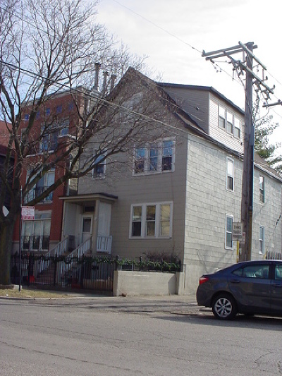 Multi Family Home For Sale: 1545 West Roscoe Street