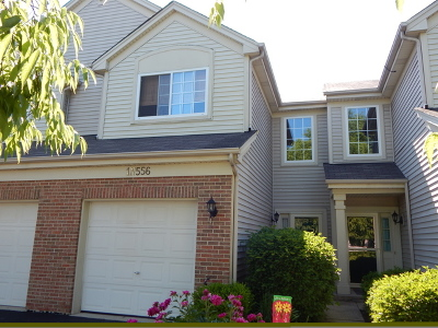Lombard Condo/Townhouse For Sale: 1n556 Creekside Court
