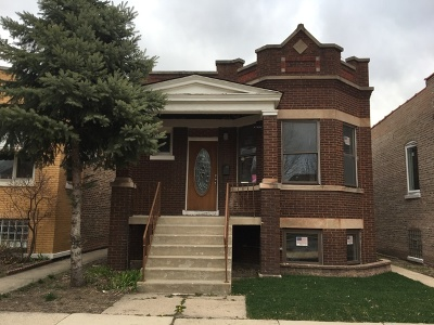 Berwyn Single Family Home For Sale: 2235 East Avenue