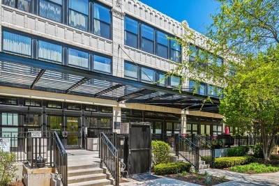 Chicago Condo/Townhouse Price Change: 1150 West 15th Street #102