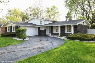 Single Family Home For Sale: 17010 Kenwood Avenue