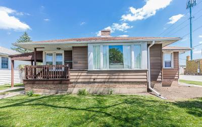 Brookfield Single Family Home For Sale: 3849 Kemman Avenue