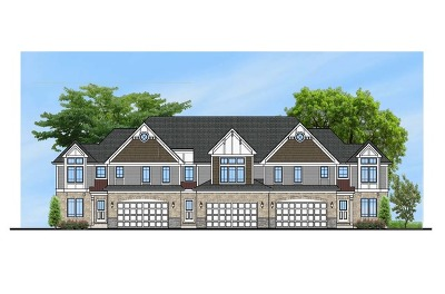 St. Charles Condo/Townhouse Contingent: 1337 Geneva Road #A