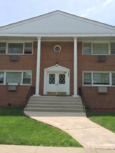La Grange Park Multi Family Home For Sale: 1447 Homestead Road