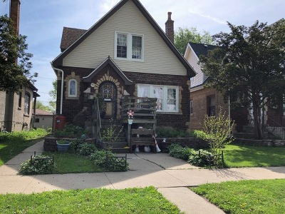 Bellwood Single Family Home For Sale: 643 24th Avenue