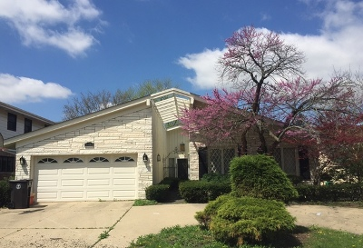 Skokie Single Family Home For Sale: 8908 Kilbourn Avenue