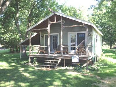 Ogle County Single Family Home For Sale: 2804 Brooks Island Road