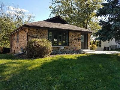 Orland Park Single Family Home For Sale: 10325 Hilltop Drive