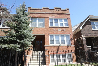 Cicero Multi Family Home For Sale: 1621 South 50th Court