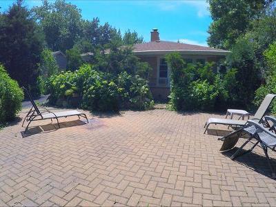 Highland Park Single Family Home For Sale: 1358 Bob O Link Road