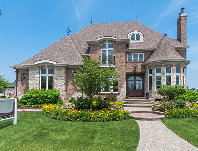 Naperville Single Family Home For Sale: 2507 Pine Cone Court