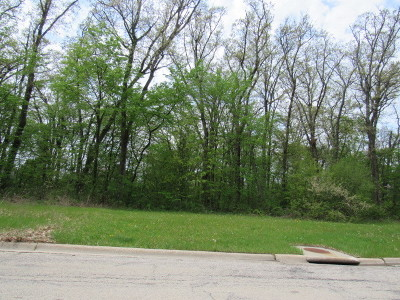Rockford Residential Lots & Land For Sale: 1402 University Drive