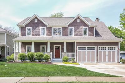 Arlington Heights Single Family Home For Sale: 1226 North Race Avenue