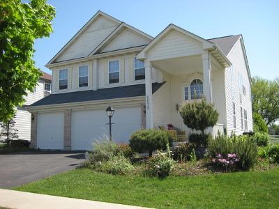 Carpentersville Single Family Home For Sale: 6679 Majestic Way