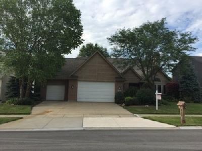 Buffalo Grove Single Family Home For Sale: 403 Marvins Way