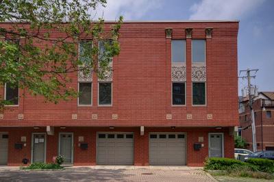 Oak Park Condo/Townhouse For Sale: 1034 Susan Collins Lane