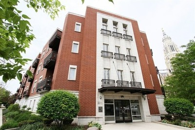Rental Re-Activated: 1075 West Roosevelt Road #409