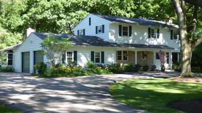 Barrington Single Family Home For Sale: 7 Wood Creek Road