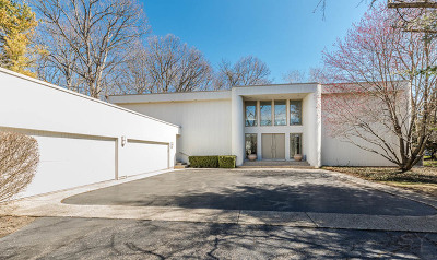 Highland Park Single Family Home For Sale: 2087 Windy Hill Lane