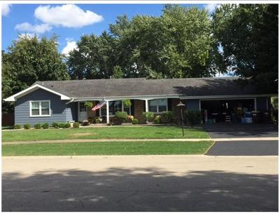 Huntley Single Family Home New: 10416 Cindy Jo Avenue