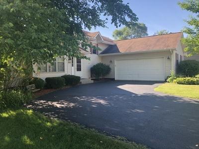 Woodstock Single Family Home For Sale: 1560 Wheeler Street