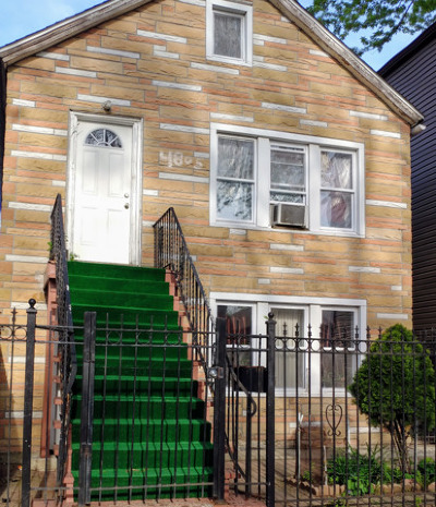 Multi Family Home For Sale: 4805 South Ada Street
