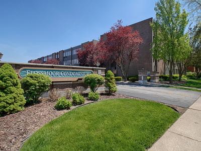 Flossmoor Condo/Townhouse Contingent: 1117 Leavitt Avenue #213