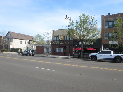 Commercial Lease For Lease: 5737 West Irving Park Road
