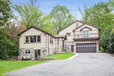 Algonquin Single Family Home New: 317 North River Road
