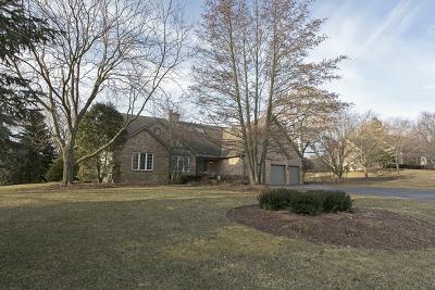 Crystal Lake Single Family Home New: 4111 Steeple Run Drive