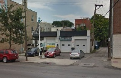 Chicago Residential Lots & Land For Sale: 1540-42 North Western Avenue
