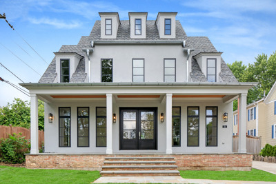 Hinsdale Single Family Home For Sale: 314 West 2nd Street