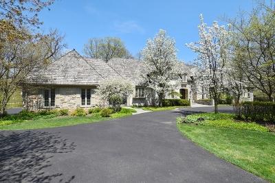 Highland Park Single Family Home For Sale: 99 Roger Williams Avenue