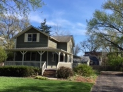 West Chicago Single Family Home For Sale: 434 East Washington Street