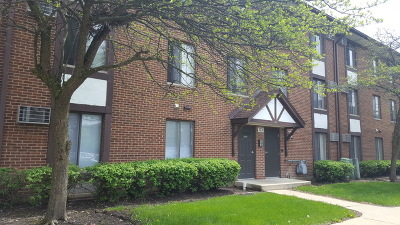 Aurora Condo/Townhouse New: 173 Gregory Street #15