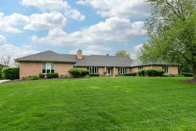St. Charles Single Family Home New: 30 Highgate Course