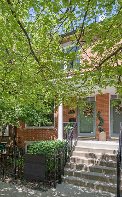 Chicago IL Condo/Townhouse New: $917,000