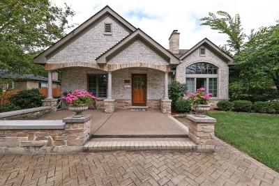 Elmhurst Single Family Home For Sale: 530 South Stratford Avenue