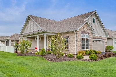 Woodstock Single Family Home For Sale: 624 Handel Lane