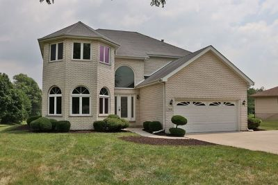 Frankfort Single Family Home For Sale: 7400 Southwick Drive