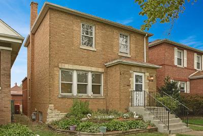 Brookfield Single Family Home For Sale: 3328 Oak Avenue
